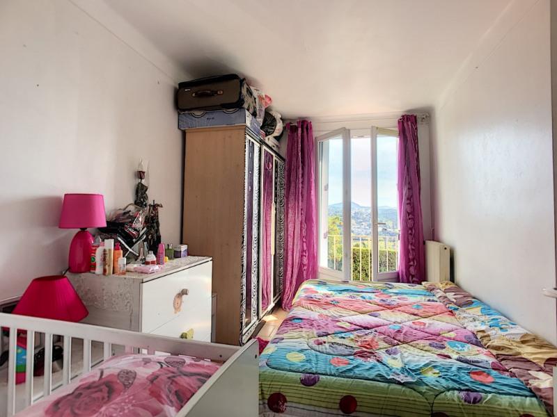 Sale apartment Vence 165000€ - Picture 4
