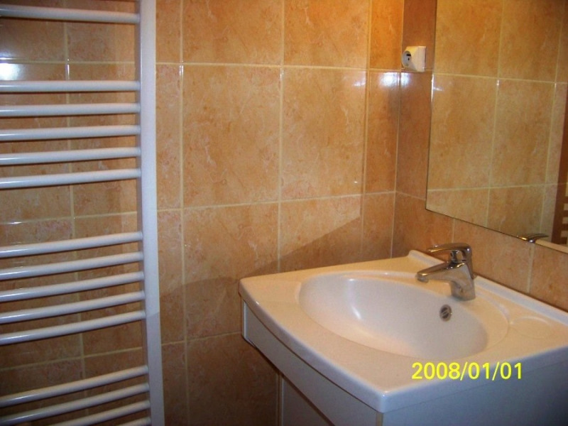 Rental house / villa Brives charensac 350€ CC - Picture 5