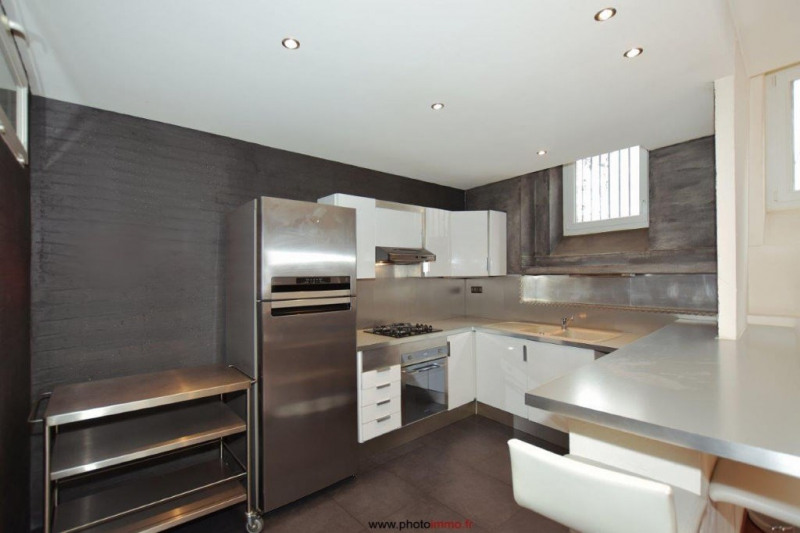 Vente appartement Clermont ferrand 115500€ - Photo 2