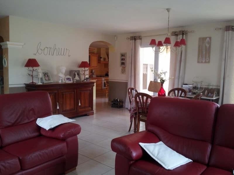 Sale house / villa Beziers 362000€ - Picture 2