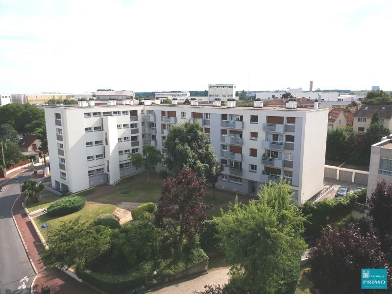 Vente appartement Fontenay aux roses 240 000€ - Photo 1