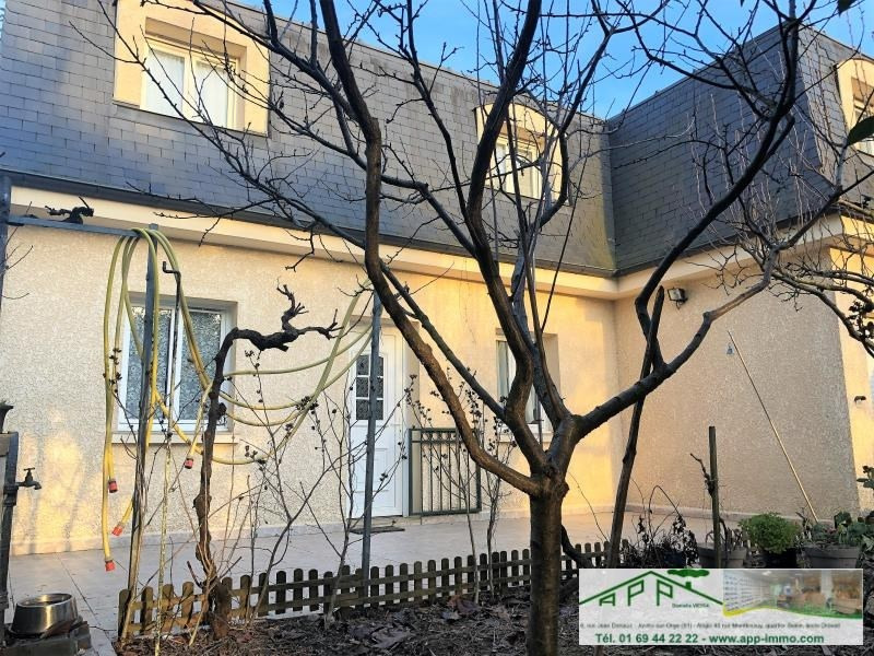 Sale house / villa Athis mons 429 900€ - Picture 1