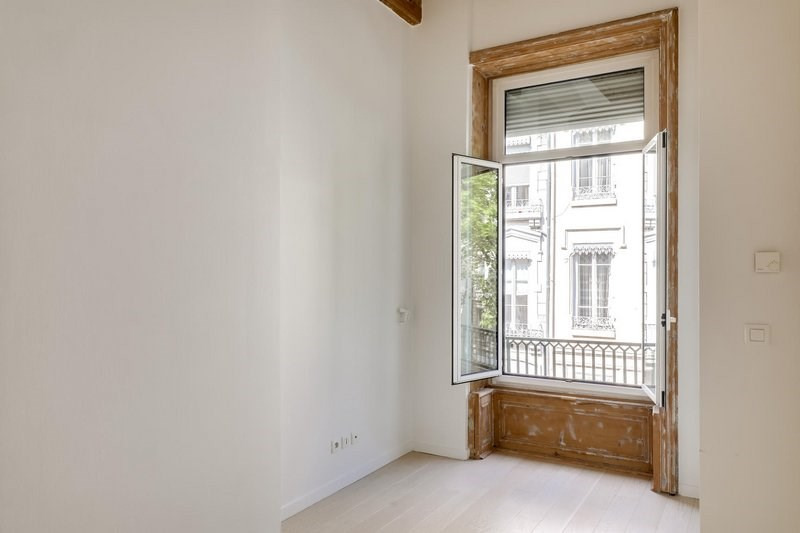 Vente de prestige appartement Lyon 6ème 930 000€ - Photo 11