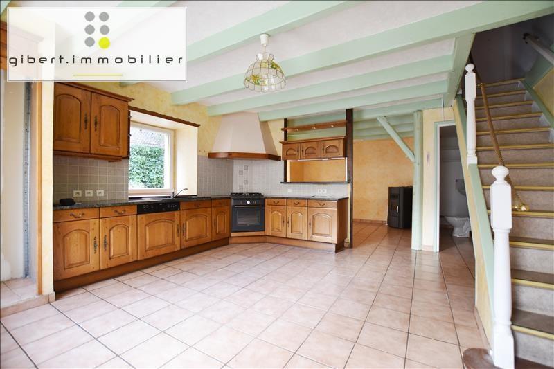 Vente maison / villa Arsac en velay 96500€ - Photo 2