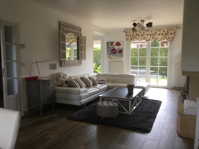 Vente maison / villa Arras 400000€ - Photo 2