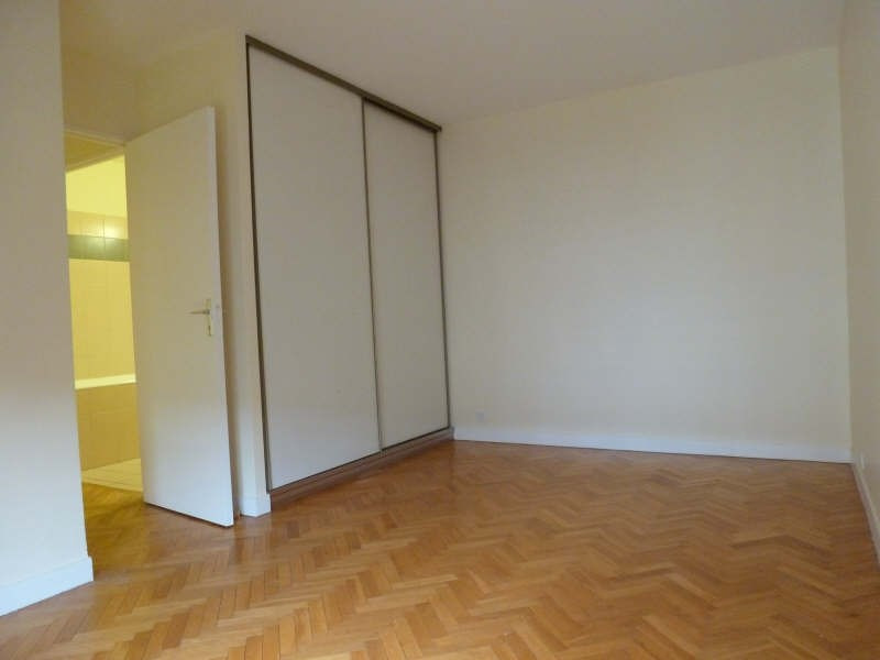 Rental apartment St germain en laye 1 130€ CC - Picture 5