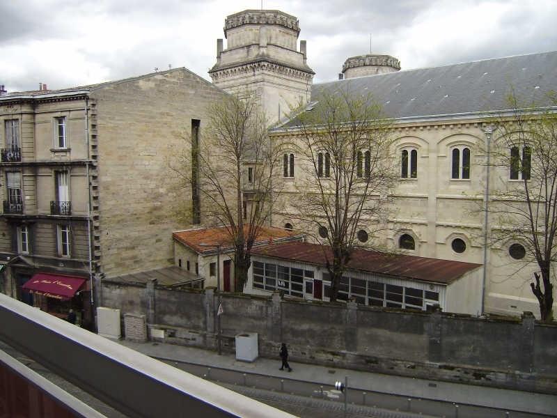 Location appartement Bordeaux 460€ CC - Photo 4