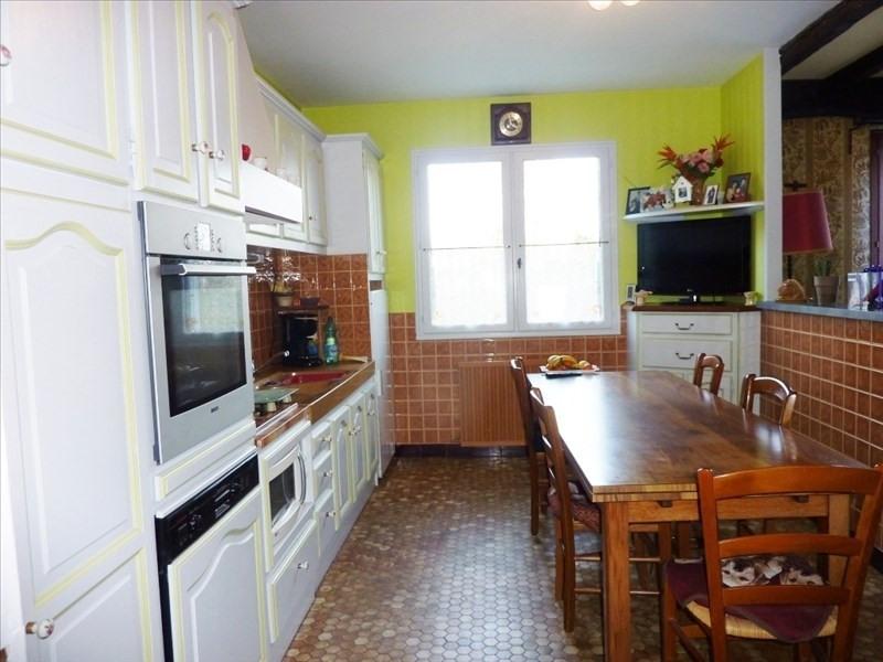 Vente maison / villa Melle 119600€ - Photo 6