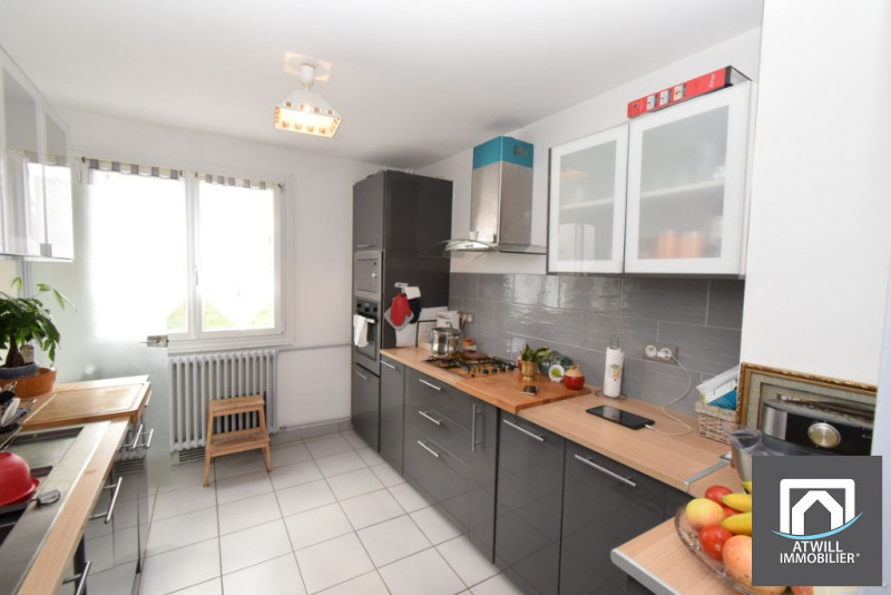Sale apartment Blois 76 000€ - Picture 1