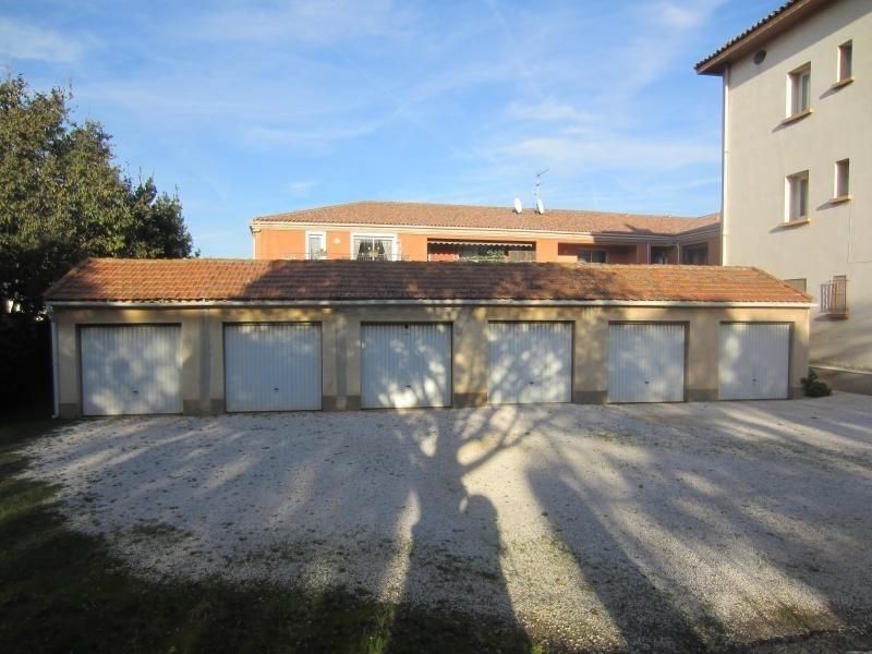 Rental parking spaces La seyne sur mer 100€ CC - Picture 1