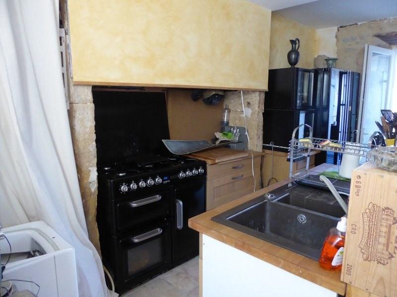 Sale house / villa Thenon 128000€ - Picture 7