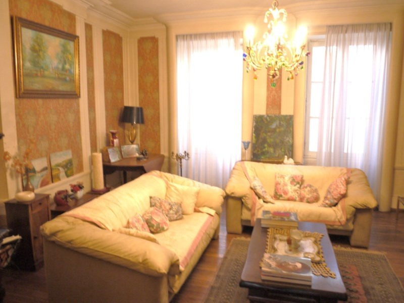 Sale house / villa Bourbon l archambault 345600€ - Picture 2