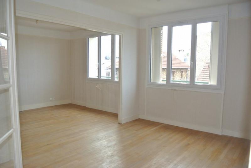 Sale apartment Le raincy 246000€ - Picture 1
