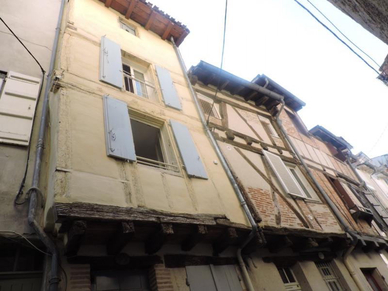 Rental house / villa Agen 680€ CC - Picture 8