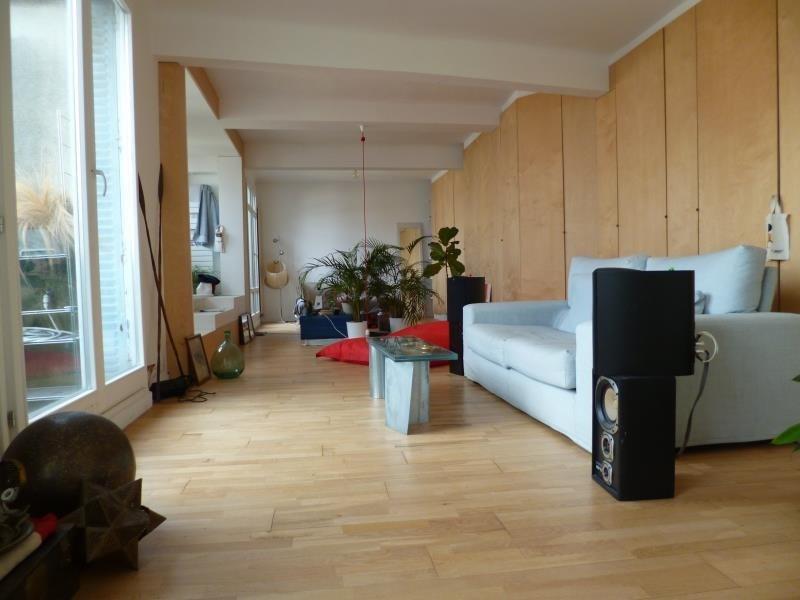 Verhuren  appartement Paris 18ème 1600€ CC - Foto 3