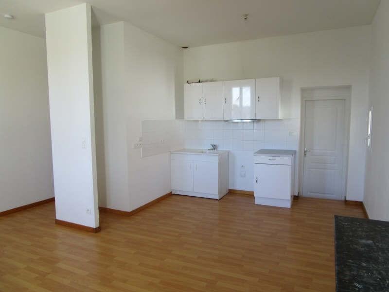 Rental apartment Ambares et lagrave 514€ CC - Picture 3