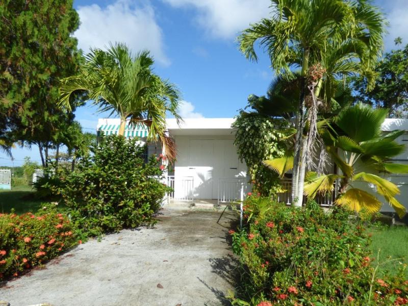 Maison plain pied F4 sur 5439 m² terrain