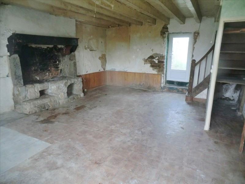Sale house / villa Luitre 83400€ - Picture 2