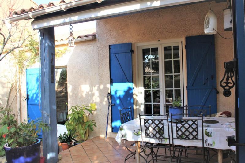 Vente maison / villa Eguilles 515000€ - Photo 7
