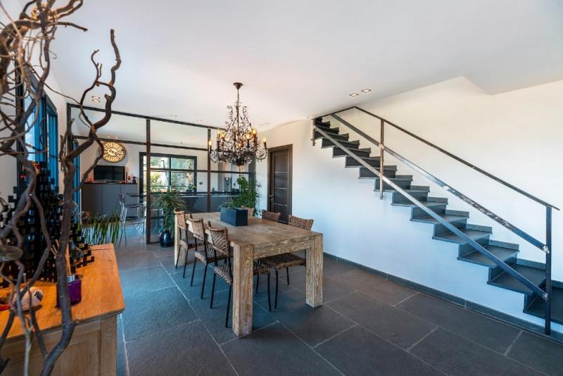 Revenda residencial de prestígio casa Falicon 1197000€ - Fotografia 5