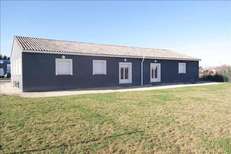 Rental empty room/storage Bessens 1700€ HT/HC - Picture 1