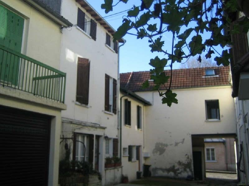Location maison / villa Fourqueux 1150€ CC - Photo 9