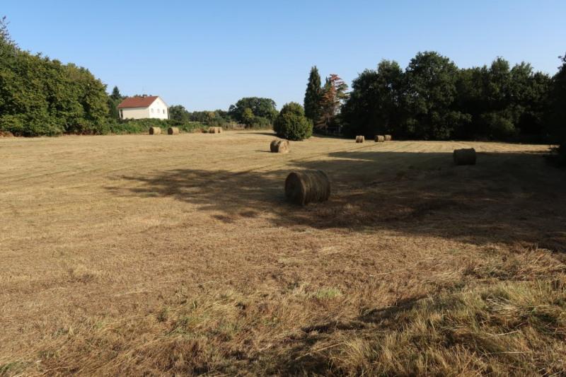 Vente terrain Bersac sur rivalier 18500€ - Photo 4