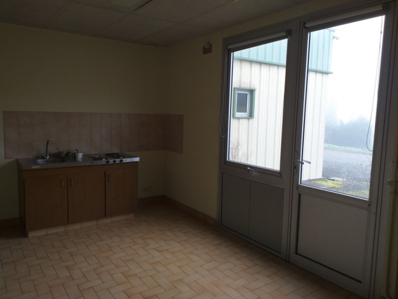 Vente local commercial Besse sur braye 96 900€ - Photo 9