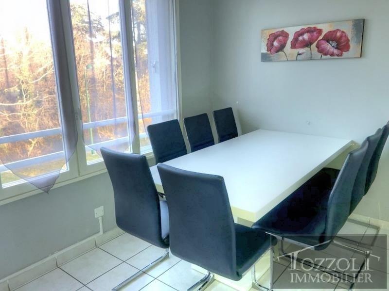Sale apartment Villefontaine 137000€ - Picture 2