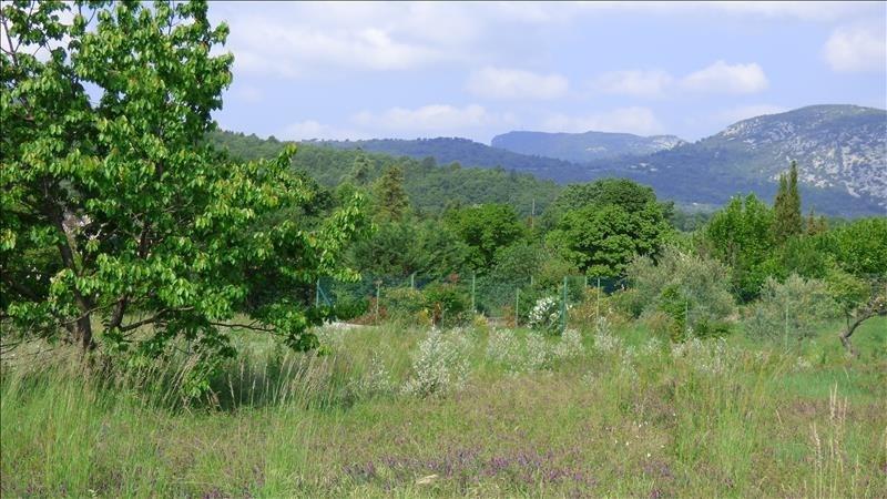 Verkoop  stukken grond Malaucene 179000€ - Foto 1