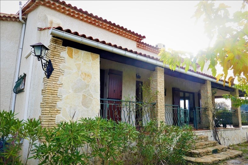 Investment property house / villa Le beausset 535 000€ - Picture 2