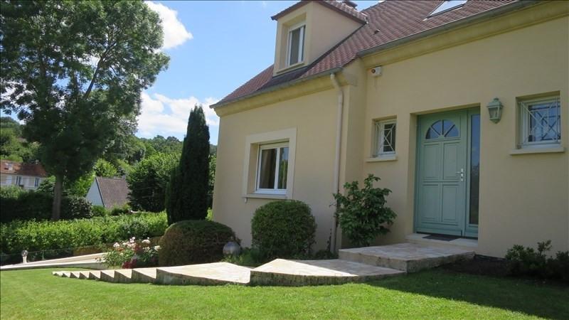 Verkauf von luxusobjekt haus L etang la ville 1150000€ - Fotografie 2