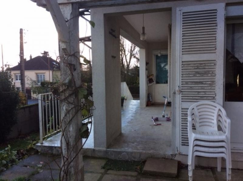 Sale house / villa La ville aux clercs 127 200€ - Picture 2