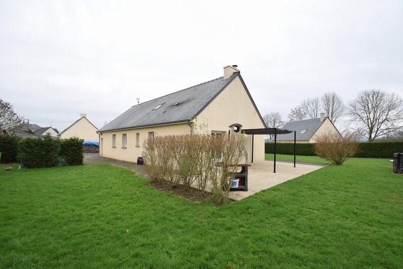 Verkoop  huis Fervaches 171000€ - Foto 6