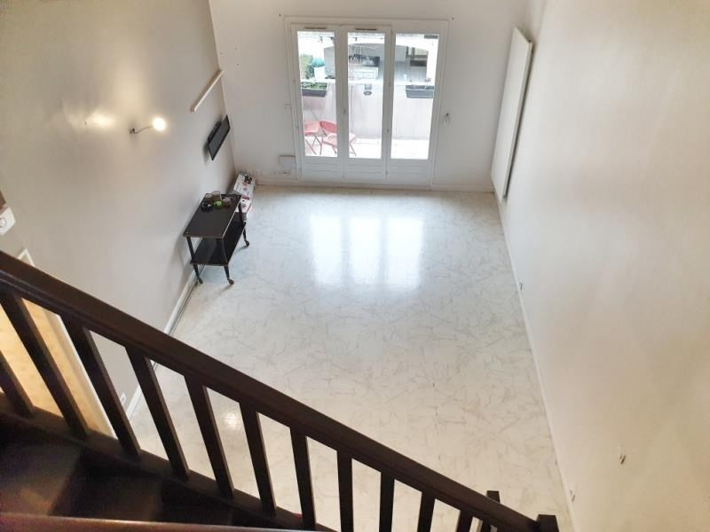 Vente appartement Taverny 325 000€ - Photo 2