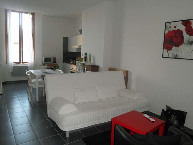 Appartement salon de provence - 2 pièce (s) - 44.15 m²
