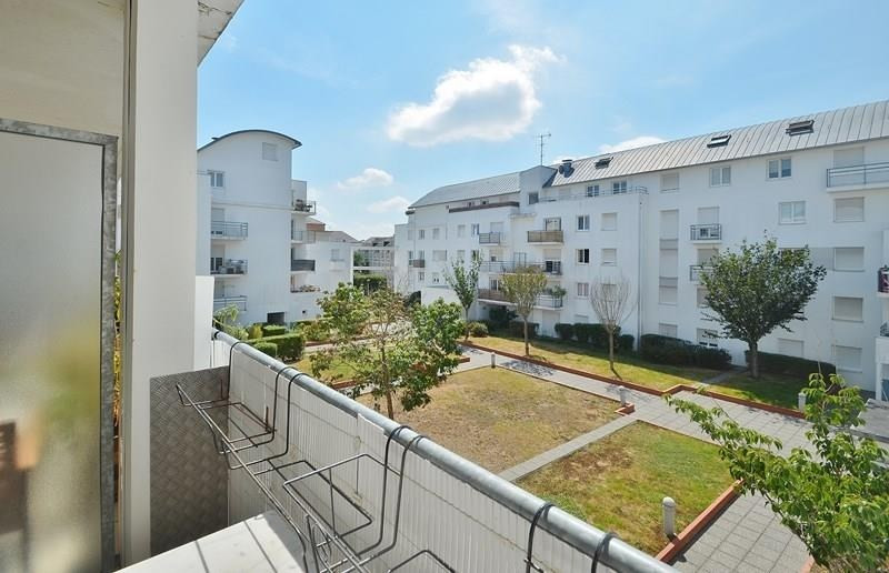 Vente appartement Nantes 155 000€ - Photo 1