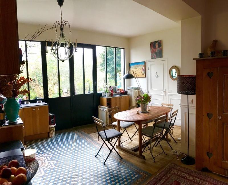 Vente de prestige maison / villa Bois colombes 1195000€ - Photo 2