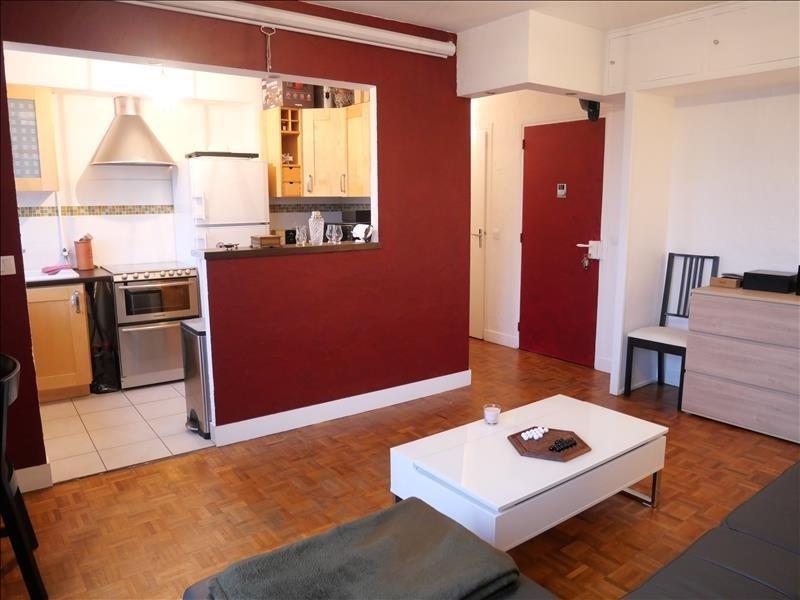 Vente appartement Villemomble 169600€ - Photo 3