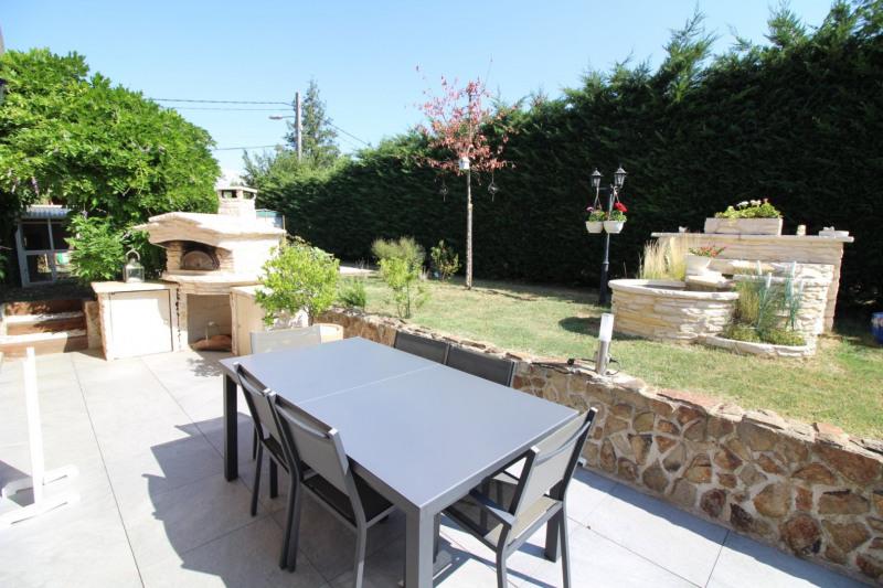 Sale house / villa Irigny 449000€ - Picture 5
