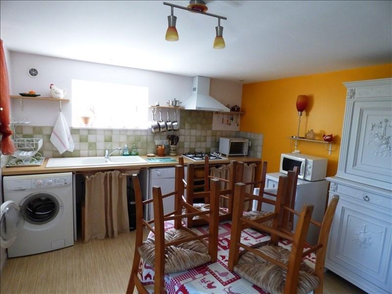 Vente maison / villa Mazamet 190000€ - Photo 5
