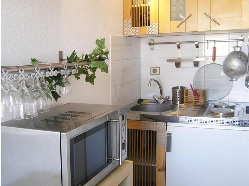 Rental apartment Toulouse 477€ CC - Picture 2