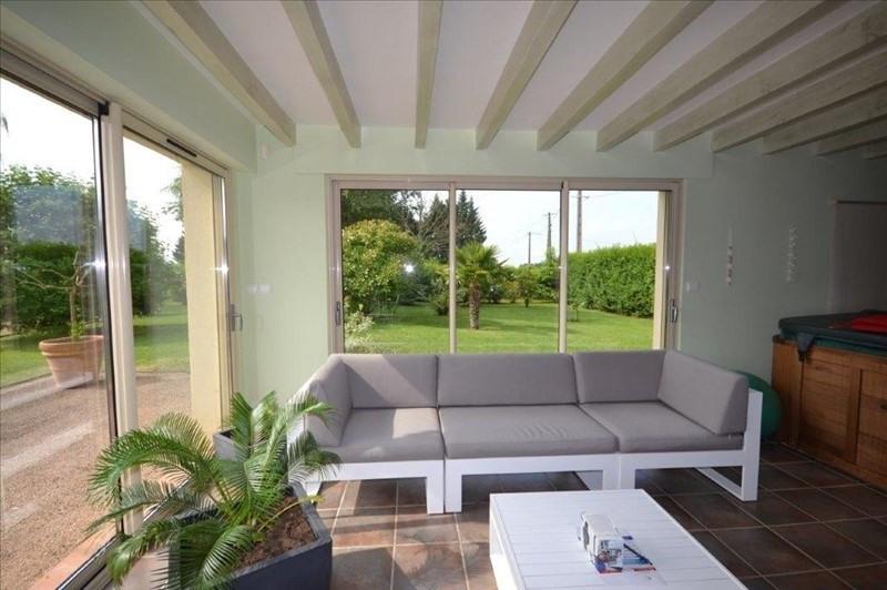 Immobile residenziali di prestigio casa Chatillon sur chalaronne 930000€ - Fotografia 8