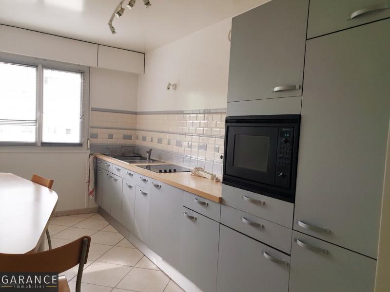 Sale apartment Paris 13ème 595000€ - Picture 8