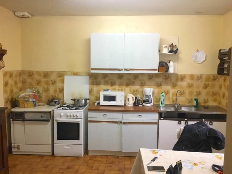 Sale house / villa Saint nicolas du pelem 80000€ - Picture 3