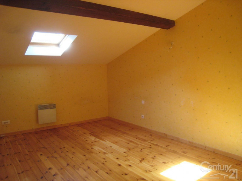 Rental apartment Morancé 677€ CC - Picture 4