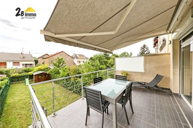 Sale house / villa Choisy le roi 499000€ - Picture 8