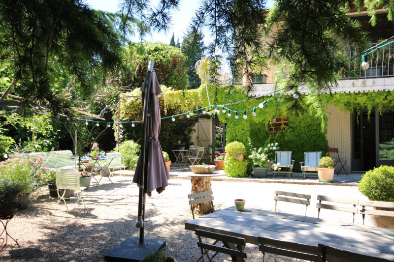 Vente maison / villa Lambesc  - Photo 2