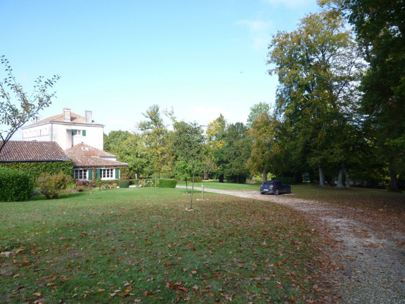 Venta  casa Cherves richemont 780000€ - Fotografía 3