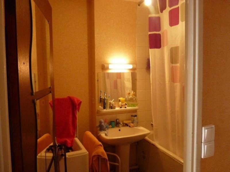 Vente appartement Niort 69900€ - Photo 9